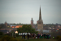 May Day Morris Dancing - Norwich 2017
