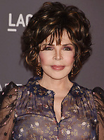 LOS ANGELES, CA - NOVEMBER 04: Songwriter/author Carole Bayer Sager attends the 2017 LACMA Art + Film Gala Honoring Mark Bradford and George Lucas presented by Gucci at LACMA on November 4, 2017 in Los Angeles, California.<br /> CAP/ROT/TM<br /> &copy;TM/ROT/Capital Pictures