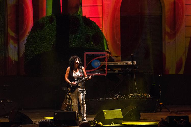 Festival de Musica de Barcelona.<br /> Festival Jardins de Pedralbes 2017.<br /> Rosana - En la memoria de la piel.