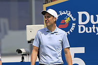 Ross Fisher (ENG) on the 5th tee during Thursday's Round 1 of the Dubai Duty Free Irish Open 2019, held at Lahinch Golf Club, Lahinch, Ireland. 4th July 2019.<br /> Picture: Eoin Clarke | Golffile<br /> <br /> <br /> All photos usage must carry mandatory copyright credit (© Golffile | Eoin Clarke)