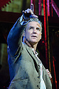 Jeff Wayne's Musical Version of the War of the Worlds opens at the Dominion Theatre. Picture shows: Michael Praed (Goerge Herbert)