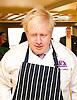 Apprenticeship Week <br /> Boris Johnson <br /> Mayor of London <br /> visiting the Premier Inn, Leicester Square, London<br /> 3rd March 2014 <br /> <br /> Apprentices:<br /> <br /> Samantha Gatti and Hassan Abdul <br /> <br /> <br /> <br /> Photograph by Elliott Franks