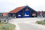 Coast guard emergency services Ter Heijde Holland