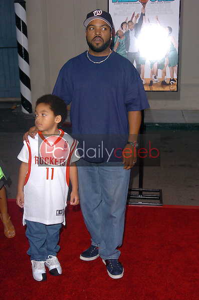 Ice Cube<br /> at the Special Screening of &quot;Rebound&quot;, Twentieth Century Fox Lot, Los Angeles, CA 05-20-05<br /> Chris Wolf/DailyCeleb.com 818-249-4998