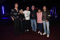 2/18/19 - lovelytheband - M&G