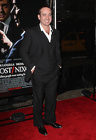"MATTHEW MACFADYEN .At the premiere of ""Frost/Nixon"" held at the Ziegfeld Theater, New York, NY, USA, 17th November 2008..Frost Nixon full length black suit  hands in pockets three piece waistcoat .CAP/ADM/PZ.©Paul Zimmerman/Admedia/Capital Pictures"