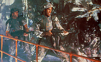 Aliens (1986)<br /> Ricco Ross<br /> *Filmstill - Editorial Use Only*<br /> CAP/KFS<br /> Image supplied by Capital Pictures
