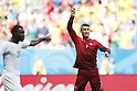Cristiano Ronaldo (POR), JUNE 26, 2014 - Football / Soccer : FIFA World Cup Brazil<br /> match between Portugal and Ghana at the Estadio Nacional in Brasilia, Brazil. (Photo by AFLO) [3604]