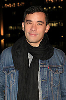 "LOS ANGELES - JAN 16:  Conrad Ricamora at the Opening Night Performance Of ""Linda Vista"" at the Mark Taper Forum on January 16, 2019 in Los Angeles, CA"