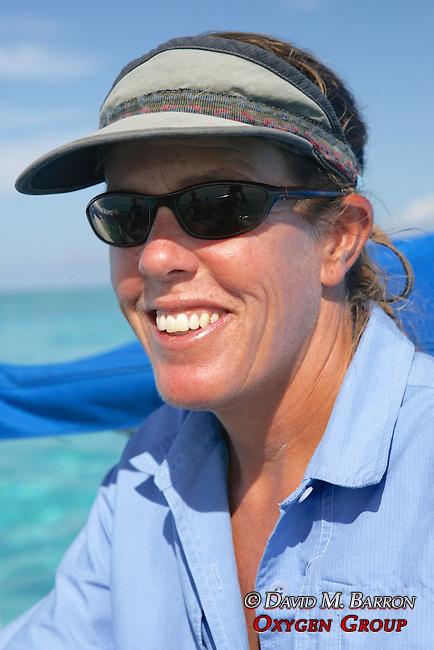 Diane Claridge
