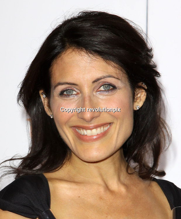 Precious<br /> Los Angeles<br /> November 1 2009<br /> AFI Fest 2009 Precious Premiere held at Grauman's Chinese Theatre  in Hollywood with Lisa Edelstein<br /> ID revpix91101037