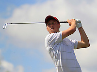 Leinster Youth's Amateur Open Championship R3