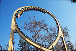 Knott's Berry Farm, roller coaster