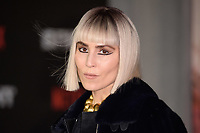 "Noomi Rapace<br /> arriving for the ""Bright"" European premiere at the BFI South Bank, London<br /> <br /> <br /> ©Ash Knotek  D3364  15/12/2017"