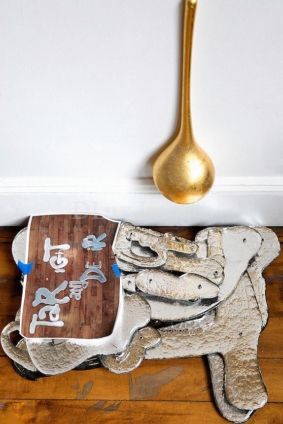 decorative artwork