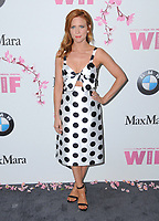13 June 2017 - Beverly Hills, California - Brittany Snow. Women In Film 2017 Crystal + Lucy Awards Presented By Max Mara And BMW held at the Beverly Hilton Hotel in Beverly Hills. Photo Credit: Birdie Thompson/AdMedia