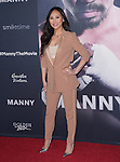 Dorothy Wang attends The Los Angeles premiere of<br /> MANNY at The TCL Chinese Theater  in Hollywood, California on January 20,2015                                                                               &copy; 2015 Hollywood Press Agency
