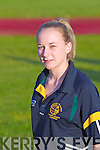 Breda Lane Kerry Senior Ladies Football Panel 2012..