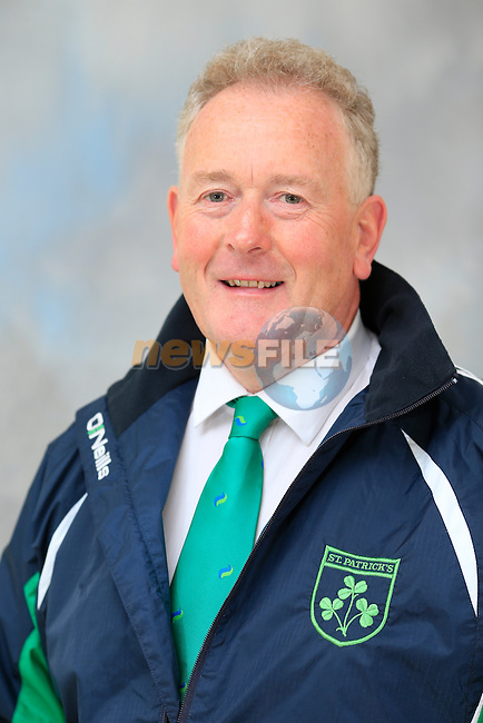 St Patricks GAA Stamullen Development committee.<br /> Picture: www.newsfile.ie