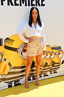 Draya Michele at the world premiere for &quot;Despicable Me 3&quot; at the Shrine Auditorium, Los Angeles, USA 24 June  2017<br /> Picture: Paul Smith/Featureflash/SilverHub 0208 004 5359 sales@silverhubmedia.com