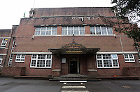 """Pictured: Bishop Gore Comprehensive School. STOCK PICTURE<br />Re: The heartbroken mother of a 14-year-old girl has described the moment she found her daughter dead in bed.<br />Nyah James was found at her home in Blaenymaes, Swansea, by her mum on Monday morning when she tried to wake her for school.<br />Dominique Williams says her """"beautiful daughter"""" took an overdose of prescription tablets after being bullied on Snapchat and Facebook.<br />The 45-year-old said she wants justice for her little girl as she claims the bullies need to """"pay for what they've done"""".<br />She said : """"I didn't see any signs at all. I only found out she was being bullied after her death.<br />""""One of my step-daughter's cousins was told by another girl Nyah had been bullied - I'm aware messages were being sent on Snapchat and Facebook."""