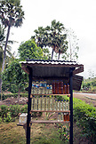 INDONESIA, Flores, Aimare, arak and gasoline for sale on the side of the road