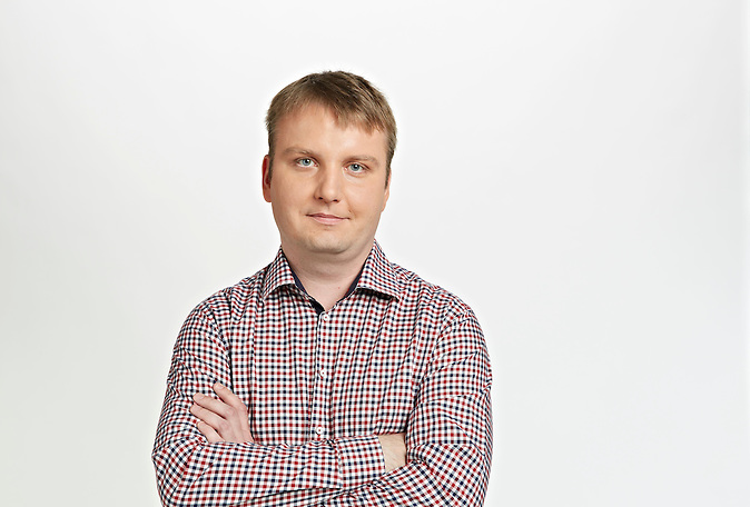 Michal Kokot, Korresponent der Gazeta Wyborcza
