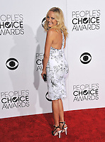 Malin Akerman at the 2014 People's Choice Awards at the Nokia Theatre, LA Live.<br /> January 8, 2014  Los Angeles, CA<br /> Picture: Paul Smith / Featureflash