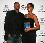 Richard S. Daniel and Shermian P. Daniel, MD Attend Beauty and the Beat Vol 2: Heroines for Haiti Hosted by Actress Bobbi Baker-James With DJ Jon Quick Select, The Hip Hop Loves Foundation and Love No Limit Honoring Model Maya Haile, Doris Haircare CEO Marlene Duperley, JRT Multimedia LLC Founder Jocelyn Taylor, Lamb to a Lion Productions CEO Setor Attipoe, Wagner Wolf Publishing CEO and Author Shermian P. Daniel, MD, Cute Beltz Clothing Company Owner Kristen Stevens, Johnny Vincent Swimwear Owner and Chief Designer Celeste Johnny and Visual Artist and Hip Hop Loves Boxing Programs in NYC and LA Founder Vanessa Chakour - Music by DJ Vidal, DJ CEO and DJ Jon Quick Held at Cielo, New York 3/25/2011