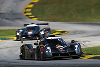 #30 Extreme Speed Motorsports, Ligier JS P3, LMP3: Kris Wright, Nic Jonsson