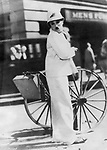 British actor and film director Charlie Chaplin in 'City Lights', 1931. 'City Lights' is widely regarded as one of Chaplin's (1889-1977) finest cinematic achievements.