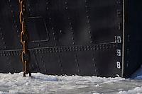 Great Lakes ships Government Docks, Sarnia.