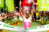 Triatlon 2014 Ironman 70.3 Pucon