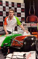 02/02/2010 F1 Glasgow