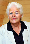 Actress Pam St Clement - best known for playing Pat Butcher in EastEnders at ZSL Whipsnade Zoo 04/04/2012 as she launches the Zoo?s new overnight experience, Lookout Lodge. An animal lover and keen conservationist, Pam will get a sneak peak of the eight lodges nestled at the heart of the Zoo which give visitors a once-in-a-lifetime chance to sleep surrounded by wild animals and spectacular scenery - look one way and you?ll see a herd of white rhinos, look the other and you?ll take in the breathtaking views across the Chiltern Downs Picture By: Brian Jordan / Retna Pictures.. ..-..