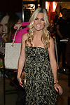 Tinsley Mortimer Attends Garnier Fructis and  Celebrity Hairstylist Tommy Buckett Celebrates the Start of Fashion Week and the Opening of the Garnier Fructis Blow Out Bar & Style Station With An Exclusive VIP Cocktail Party At The Time Warner Center, NY   2/7/13