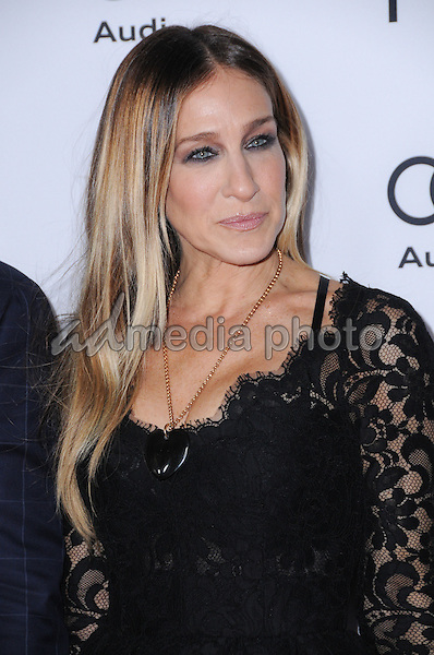 "10 November 2016 - Hollywood, California. Sarah Jessica Parker. AFI FEST 2016 - Opening Night Premiere Of ""Rules Don't Apply"" held at TCL Chinese Theater. Photo Credit: Birdie Thompson/AdMedia"