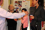 Mom's 90th birthday party -- B. Maxine Bruner celebrating with family and friends.<br /> <br /> www.jimmendenhallphotos.com