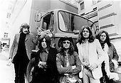 DEEP PURPLE (1960-1970's STUDIO SESSION)