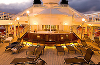 CT-Seabourn Legend & Ports Of Call