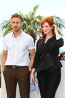 'Lost River' Photocall - 67th Cannes Film Festival - France