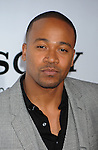 """HOLLYWOOD, CA. - April 12: Columbus Short  arrives to the """"Death At A Funeral"""" Los Angeles Premiere at Pacific's Cinerama Dome on April 12, 2010 in Hollywood, California."""