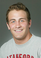 Garrett Johnston.
