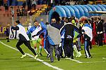Jaguares venció 1-0 a Pasto en Nariño. Fecha 16 de la Liga Águila I-2016
