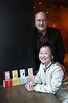 Joanna C. Lee and Ken Smith's Pocket Chinese Almanac at MOCA 1/30/16