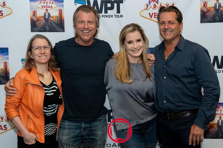 7 Days to Vegas Premiere September 24