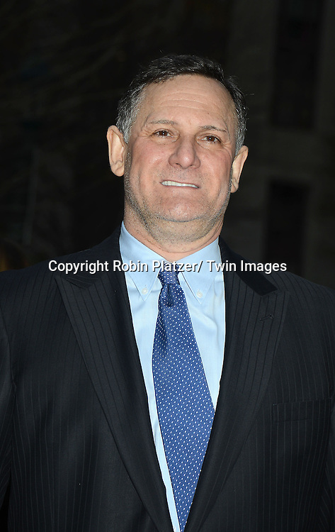 Craig Hatkoff attends the Vanity Fair Party for the 2013 Tribeca Film Festival on April 16, 2013 at State Suprme Courthouse in New York City.