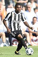 Villar Perosa (To) 17-08-2017 friendly Match Juventus A - Juventus B / foto Daniele Buffa/Image Sport/Insidefoto<br /> nella foto: Douglas Costa
