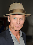 Ed Harris at the Los Angeles premiere of 'Frontera' on August 21, 2014