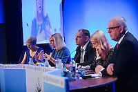 &copy; Si Barber 07739 472 922<br /> Police Superintendents Association of England &amp; Wales conference 2015.